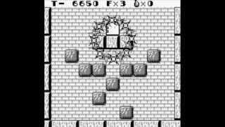 [Game Boy] Solomon