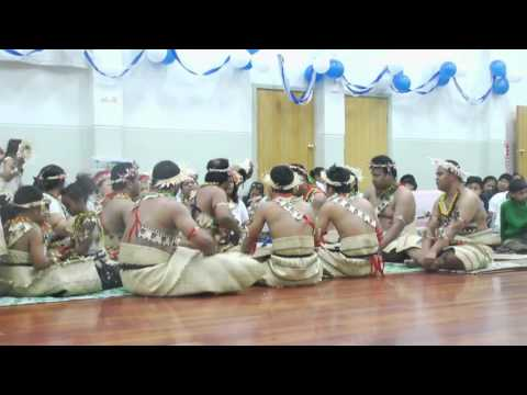 YCL Eben Etera Cultural Dance