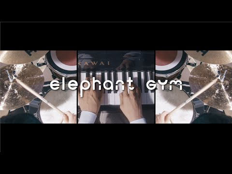 大象體操 Elephant Gym【穿過夜晚 Go Through the Night】Official Music Video