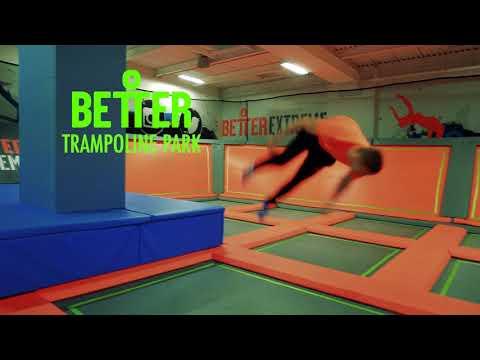 Better Leisure Centre - Bath