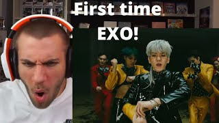 Baixar GERMAN reacts to EXO for the FIRST TIME! 엑소 'Obsession' MV - Reaction