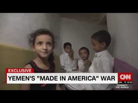 US-Backed Slaughter In Yemen Exposed & Called Out