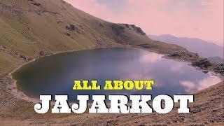 Jajarkot at a Glance - A Documentary Film • जाजरकोट जिल्लाको चिनारी - एक वृत्तचित्र