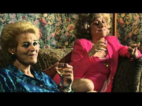 British Soap Awards 2012: Lifetime Achievement (Pam St Clement)
