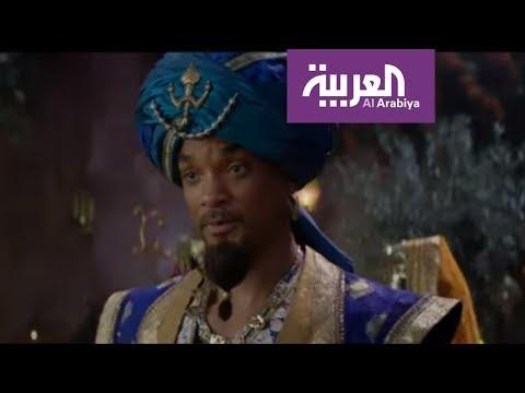صباح العربية | المصري مينا مسعود بطل لفيلم ديزني  - 15:54-2019 / 4 / 16