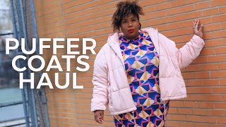 CUTE PLUS SIZE PUFFER COATS TO KEEP THE WINTER BLUES AWAY   Vlogmas Day 13 Mp3