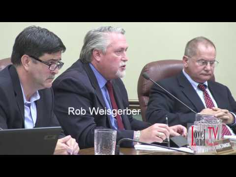 Council discusses term limits and direct election of Mayor/Vice Mayor