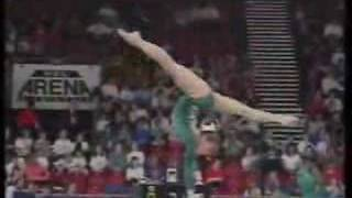 Gymnastics Great Moves