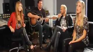 Ace Of Base All For You Acoustic Berlin Session Avi