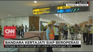 Download Video Bandara Kertajati Siap Beroperasi MP3 3GP MP4