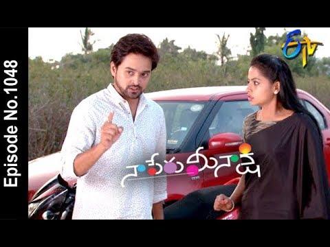 Naa Peru Meenakshi | 1st June 2018 | Full Episode No 1048 | ETV Telugu