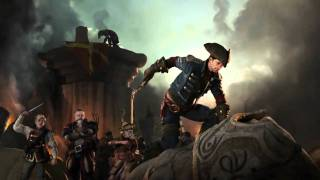 Fable 3 bande annonce vf fr HD