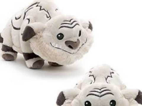 Pokemon Stuffed Toys, Disney Fairies Gruff Neverbeast Plush Youtube