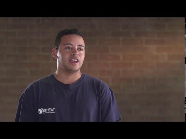 IHT-LAB challenge - Daniel Ochoa - ION HEAT Production Coordinator