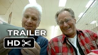 Shepard & Dark Official Trailer 1 (2013) - Documentary HD