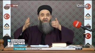 06 Şubat 2020   Bu Haftanın Sohbeti   Cübbeli Ahmet Hoca