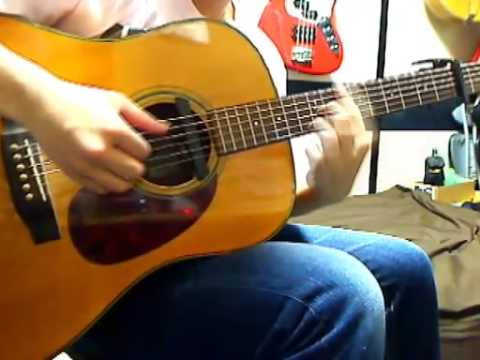 Super Mario World (solo guitar instrumental)