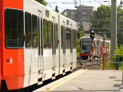 Kvb Köln Linie 4