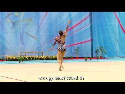 Ana Luiza Filiorianu (ROU) - Senior 23 - WC Sofia 2018