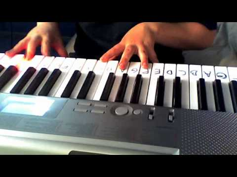 how to play heart and soul on piano