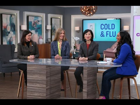 The Main Differences Between Coronavirus And The Flu