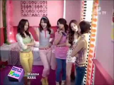 LAGU KOREA WANNA-KARA.flv