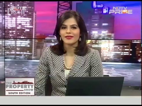 NDTV Property Show - South Edition - Smart investment picks in Bengaluru, Chennai, Hyderabad