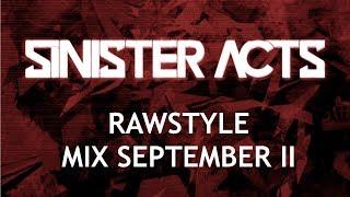 Rawstyle Mix September II 2017