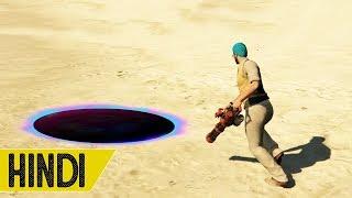 DADA GIRI in GTA 5 Online - HINDI/URDU