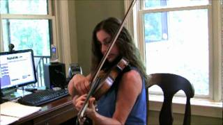 Original Romantic Violin Music - Love's Lament