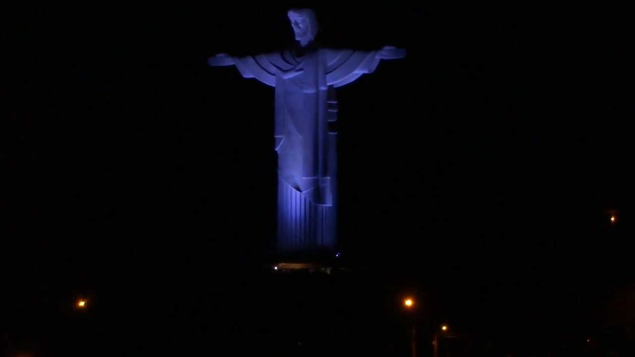 how to get to cristo redentor