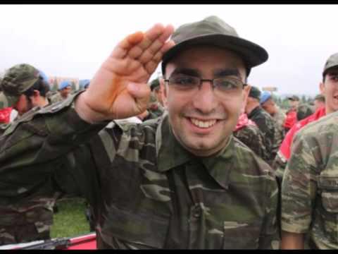 Asker Türküsü Sümer EZGÜ