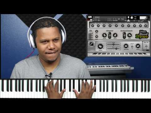 neo soul keys torrent completo