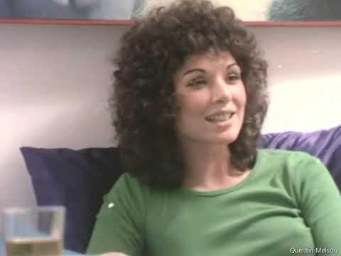 Linda Keith on Jimi Hendrix (1973)
