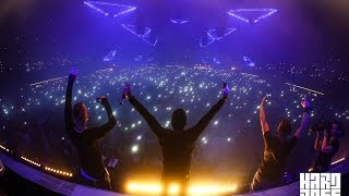 Hard Bass 2015 - Frequencerz Live [HD]