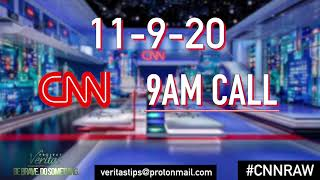 #CNNTAPES RAW 11-09-20