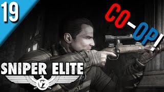 Brazilian Fart Porn - Sniper Elite v2 Co-Op Part 19