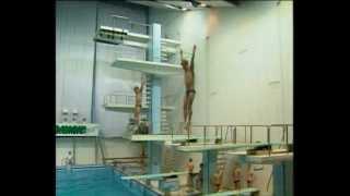 прыжки в воду клип 2.avi