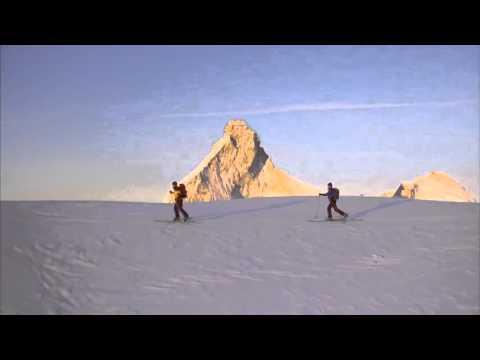 Az  Alpok.,  -a hegyek szerelmeseinek!