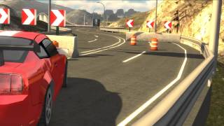Highway Rally Teaser - Racing game by A10