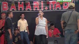 BUBUR ABANG BUBUR PUTIH -  ITA DK - BAHARI LIVE Mp3