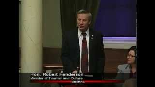 House Statement - New Japanese TV Series - April 10, 2014