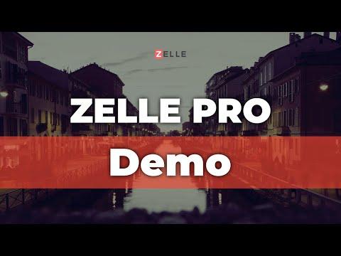 How To Setup ZERIF PRO WordPress Theme