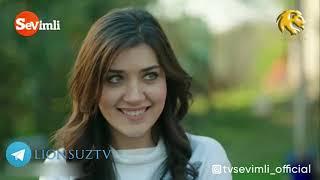 QANOTSIZ QUSHLAR 114 QISM TURK Serial uzbek tilida