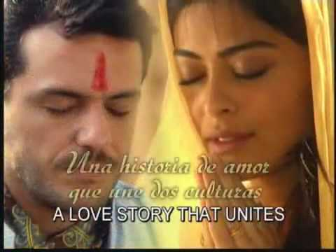 India: Una Historia de Amor [Trailer Oficial]