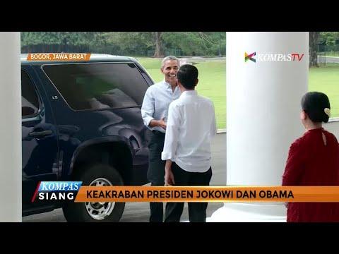 Indonesia Jadi Destinasi Obama Setelah Tak Jadi Presiden AS Mp3