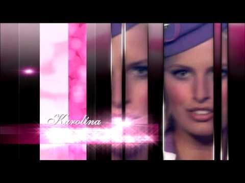 Victoria Secret Fashion Show(2007)Karolina Kurkova Profiled