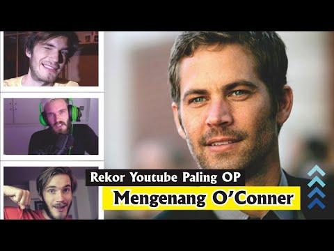 5 REKOR YOUTUBE PALING GOKIL Mp3