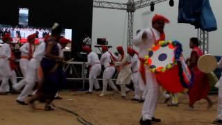 IndiaFest2016 Lezim