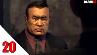 Mafia 2 [PC] walkthrough part 20 (Chapter 12)